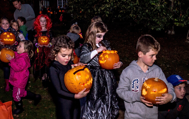 community-group-activities-halloween
