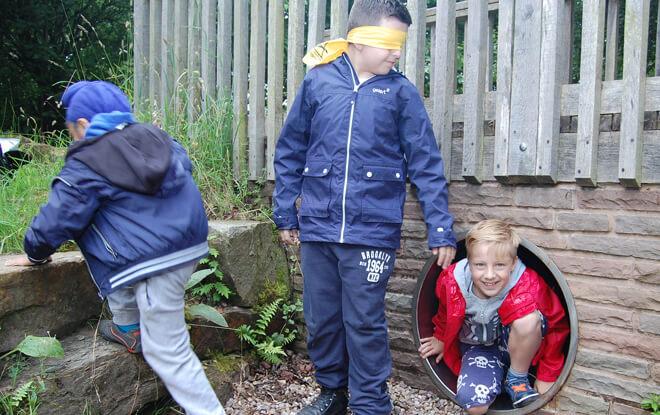 educational-adventures-blindfolded