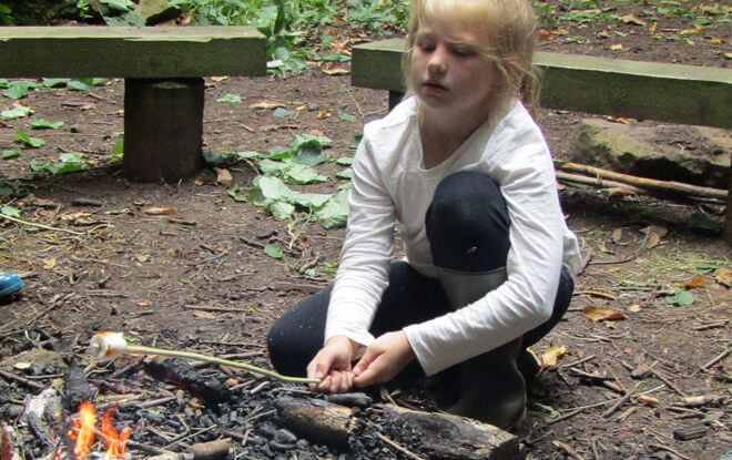 learning-outside-the-classroom-camp-fire